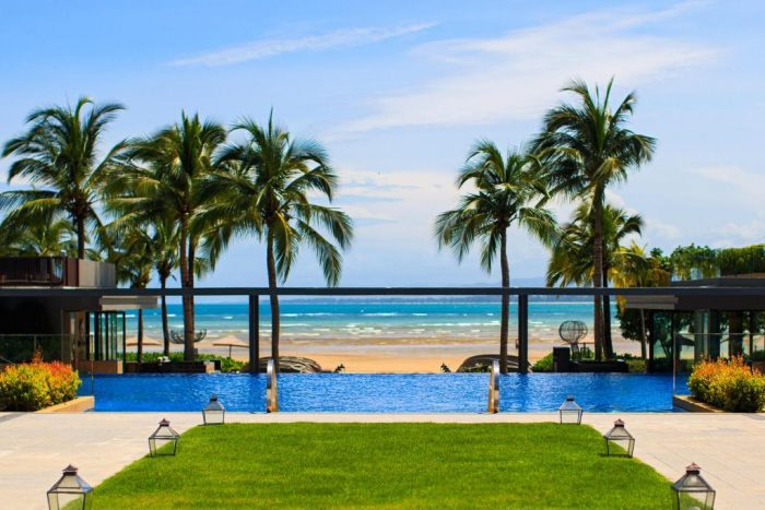 Phuket Marriott Resort and Spa, Merlin Beach
