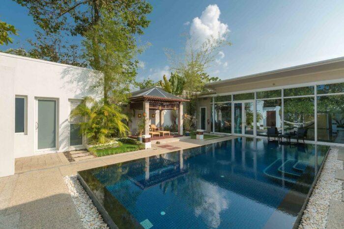 Splash Beach Resort by Langham Hospitality Group