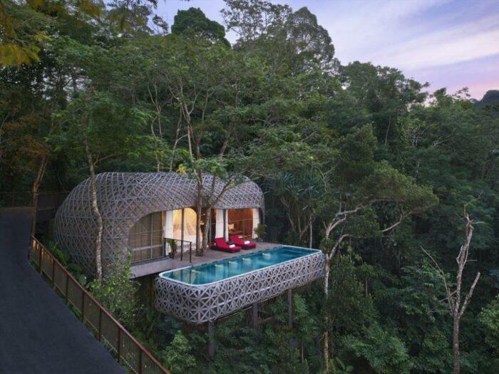 keemala Resort in Phuket