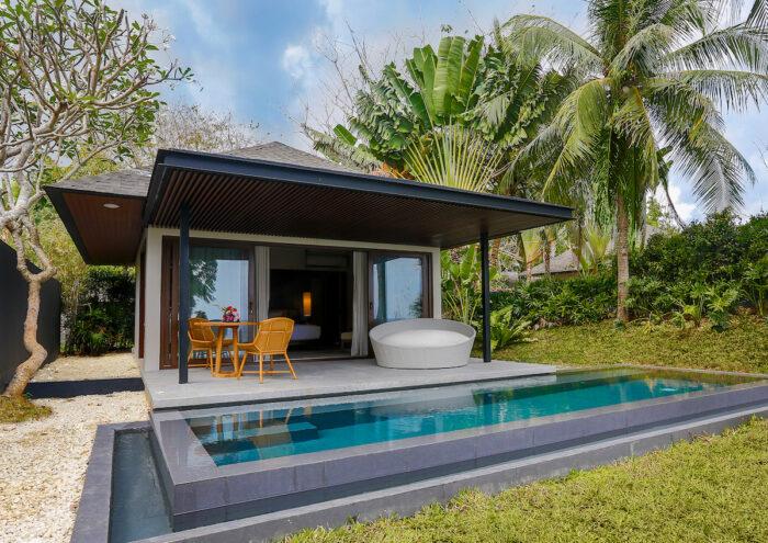 Amorita Pool Villa