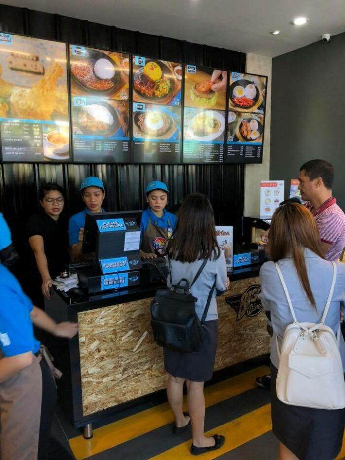 Bigg's Diner – Bicol's Biggest Food Chain