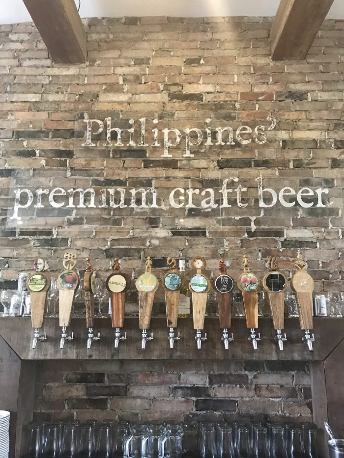 Craft Beer in Baguio City