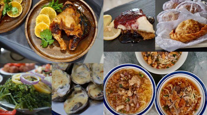 Exploring Iloilo's Best Food Spots