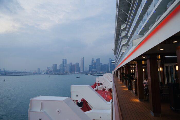 GENTING DREAM Cruise Guide