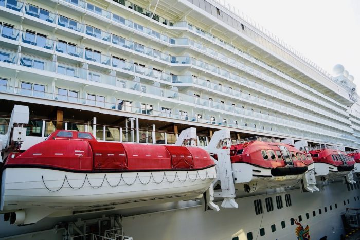 Genting Dream Cruise Review