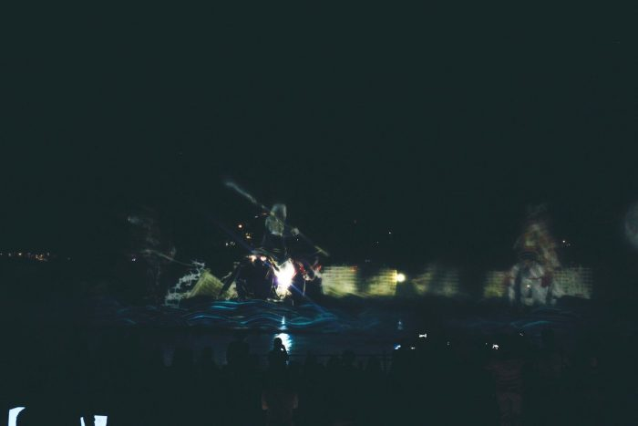Interactive Water Show in Nuvali