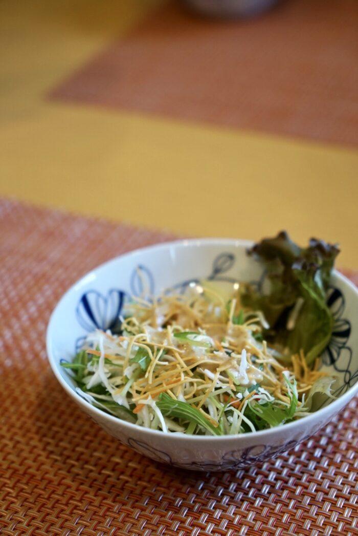 Nagasaki salad
