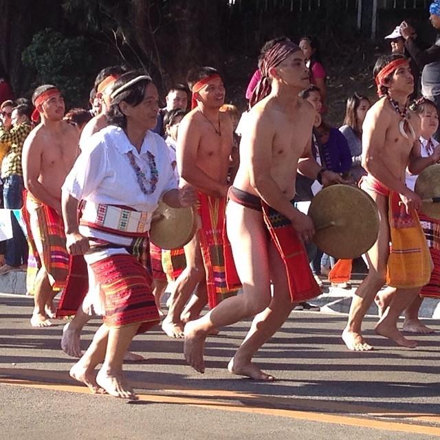 Panagbenga Festival Tourist Spot Baguio City