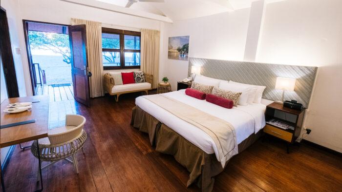 Sunset Villa Deluxe Room