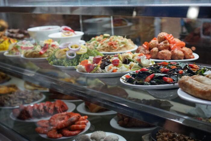 Tatoy's Manokan and Seafood