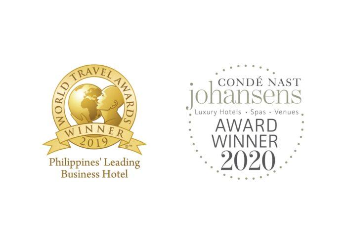 World Travel Awards Philippines' Leading Business Hotel
