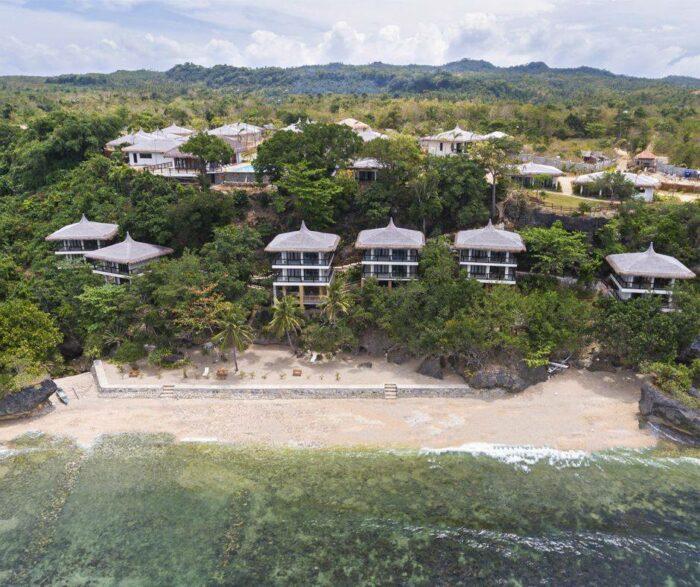 Best Beach Resorts in Carabao Island