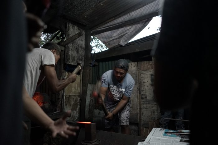 Bolo Maker in Kawit Cavite