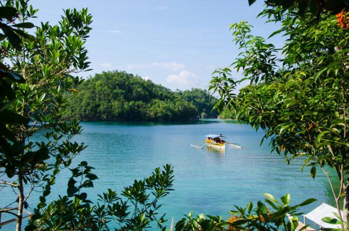 Bucas Grande in Surigao