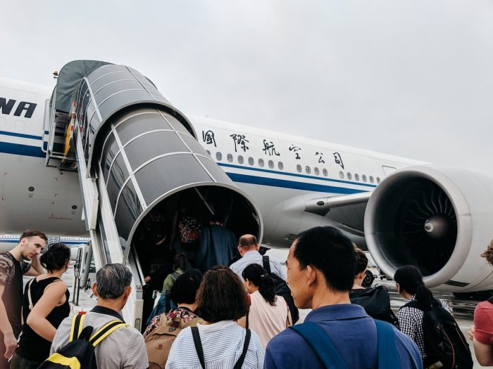 China Airlines to start Taipei-Cebu City flights on March 2020 photo by markus winkler via unsplash