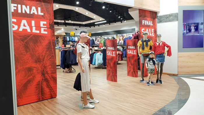 DOT, malls to launch first nationwide shopping sale in PH in March