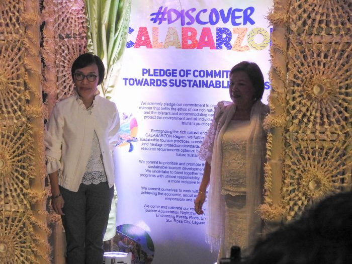 Discover Calabarzon Launch