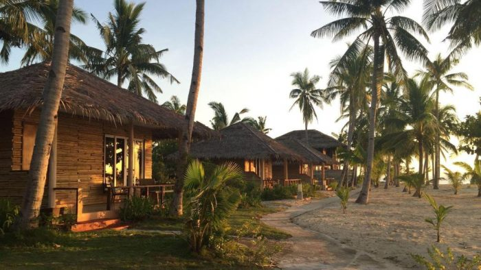 Kota Beach Resort Cebu