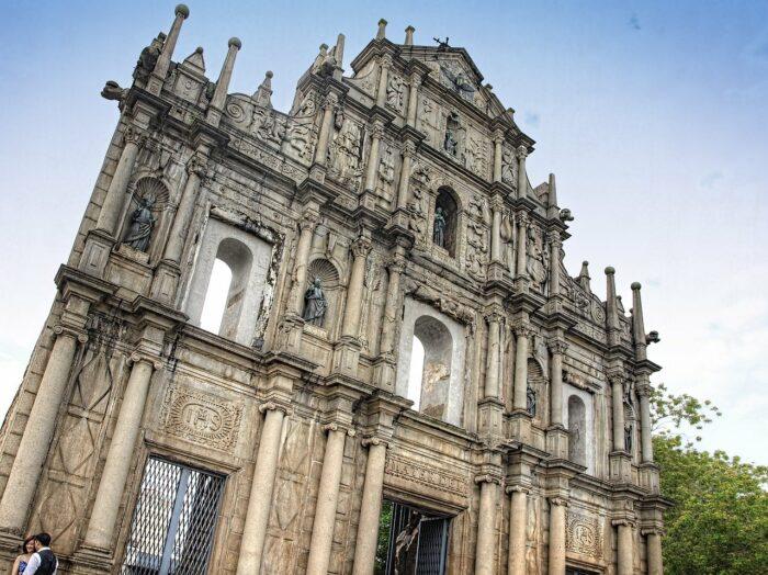 Macau Travel Tips