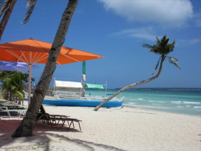 Marlins Beach Resort in Bantayan Cebu