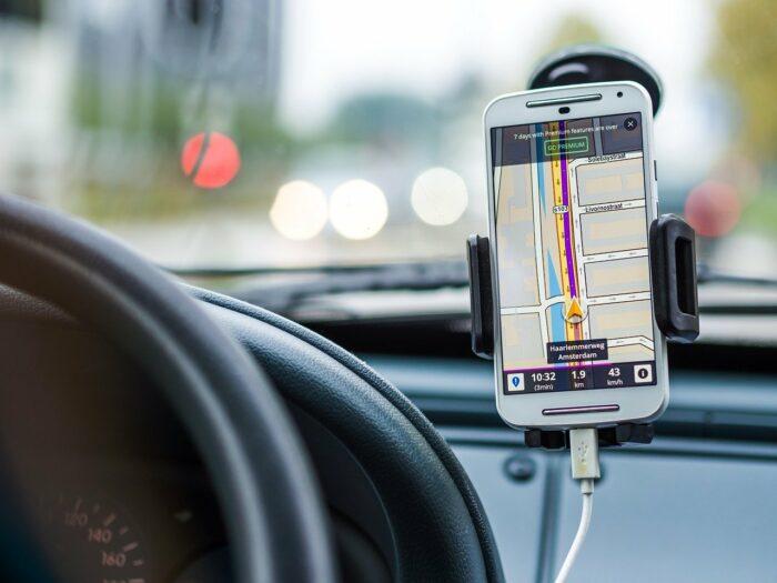 Mobile Travel Navigational Apps