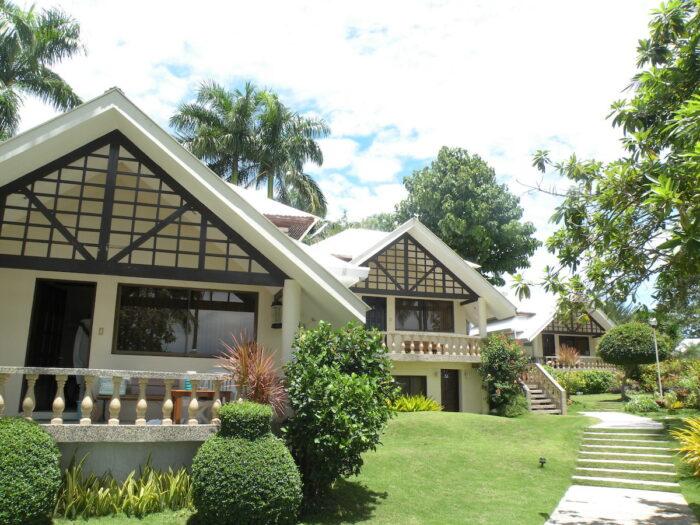 Ogtong Cave Resort Cebu