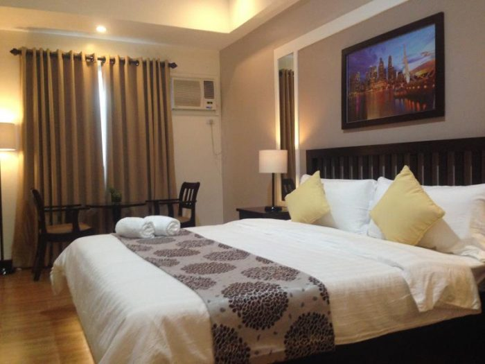 Prime City Resort Hotel