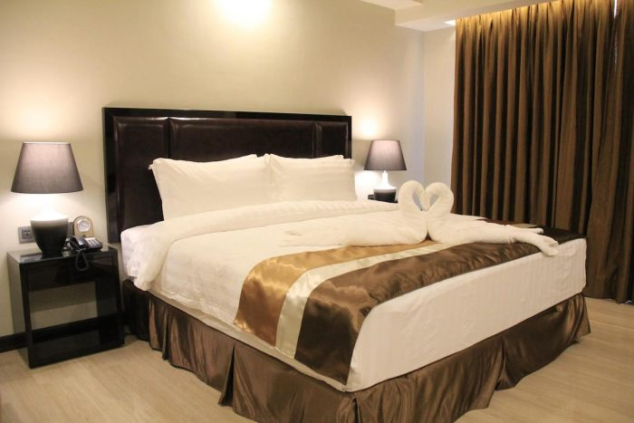 Savannah Resort Hotel in Pampanga