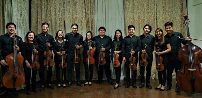 Scala Chamber Orchestra