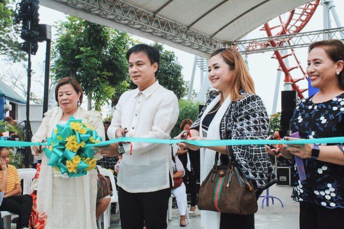 Second CALABARZON Travel Expo officially opens