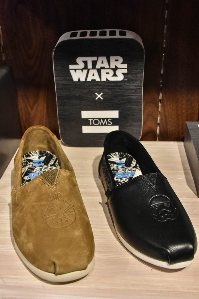 StarWars x TOMS Philippines Collection