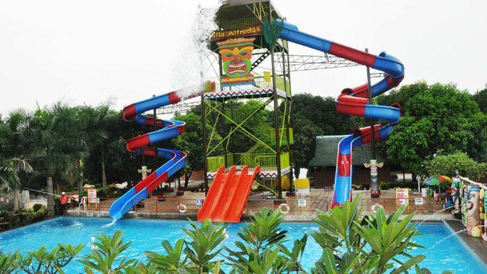Villa Alfredo's Resort