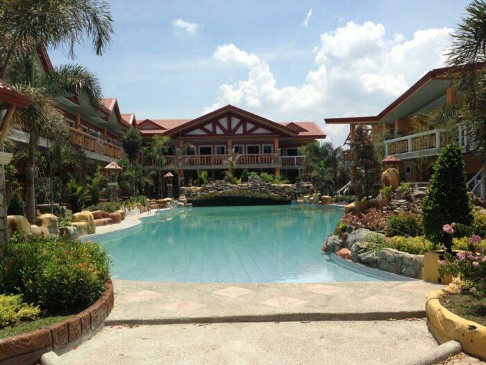 Villa Antonina Resort Pampanga
