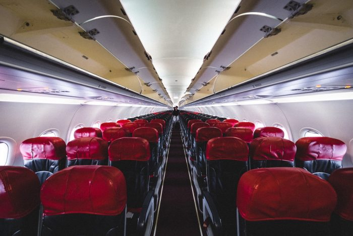 AirAsia suspends selected flights between the Philippines and China photo by @jcgelidon via Unsplash