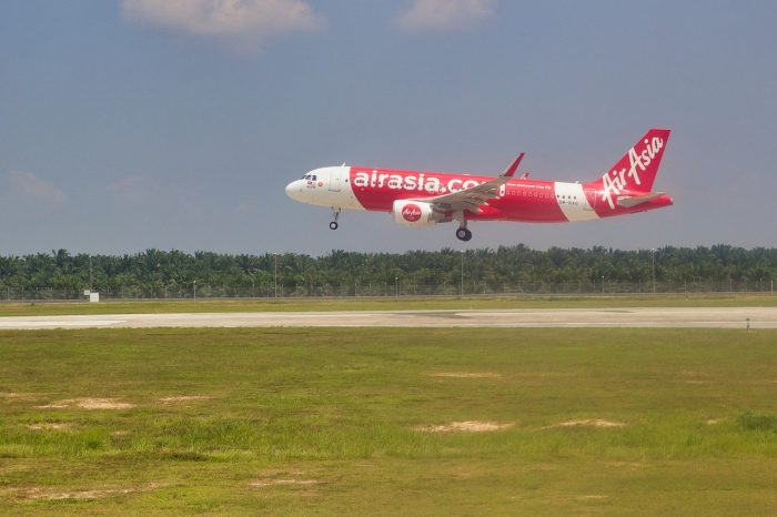 AirAsia flights normalize after eruption of Taal Volcano