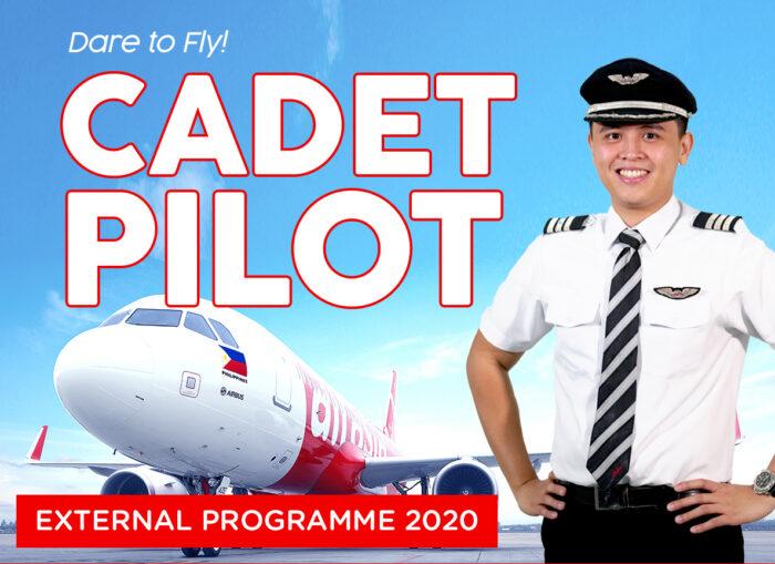 Allstars Cadet Pilot Program by AirAsia