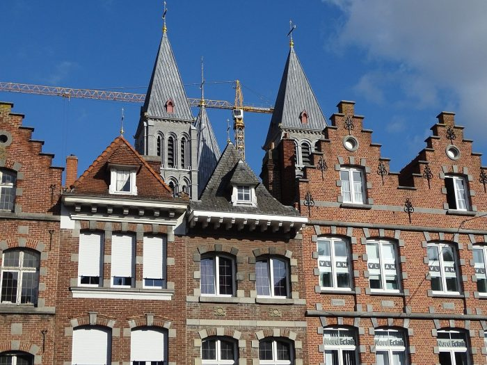 Best Hotels in Tournai Belgium