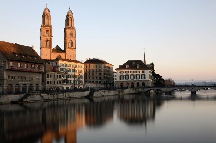 Best Zurich Luxury Hotels