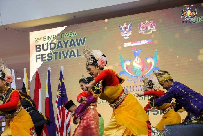 Budayaw Festival photos from Budayaw FB Page