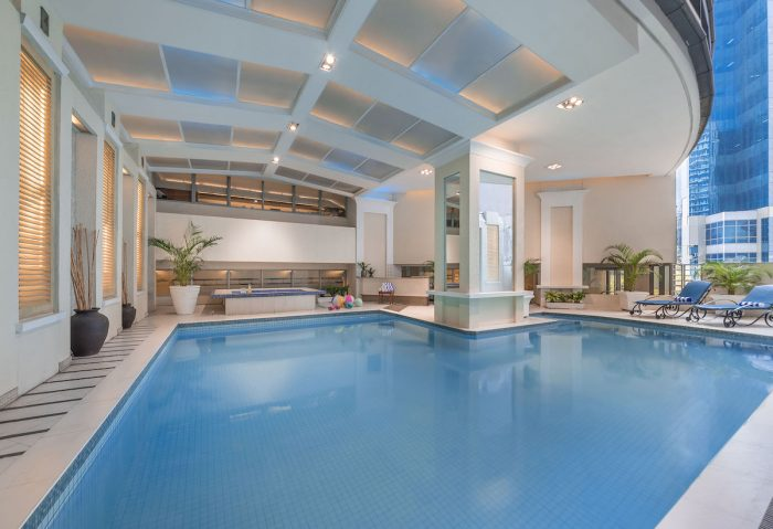 Discovery Swimming Pool