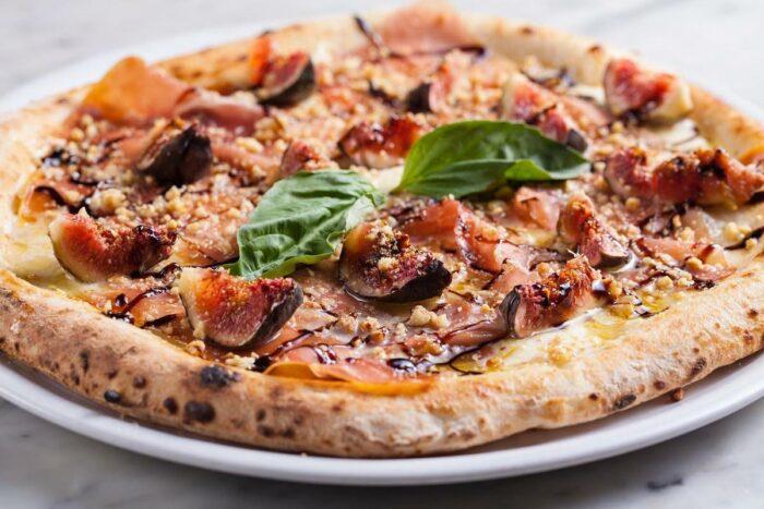 Fuoco Pizzeria Napoletana photo via FB Page