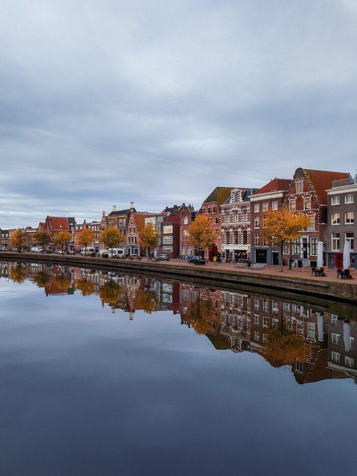 Haarlem photo by @mrmarkdejong via Unsplash