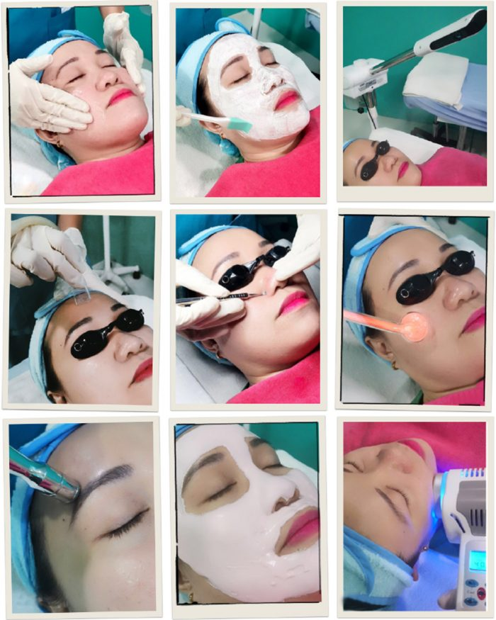 Hayfa's Signature Facial is a must-try-experience!