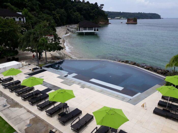 Kamana Sanctuary Spa Resort in Subic