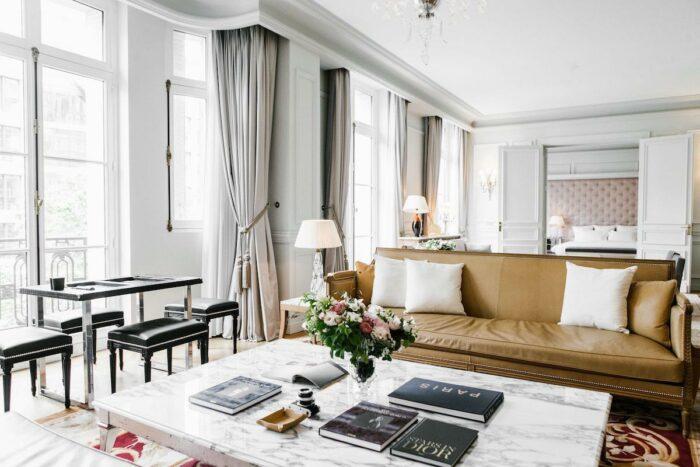 Le Royale Monceau-Raffles Paris