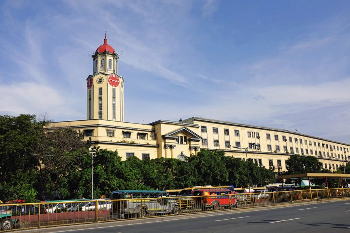 No Classes and Work in Manila on January 9, 2020