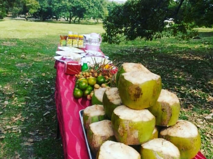 Melaka's Tropical Fruit Farm