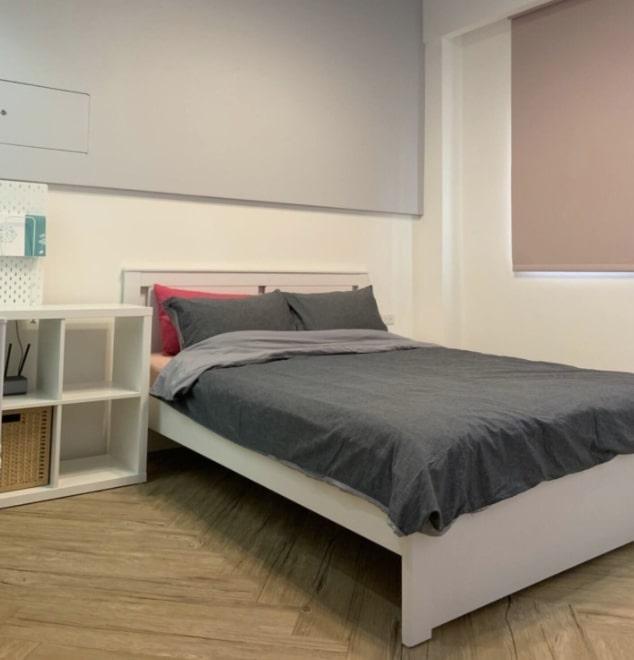 Minimalist Airbnb Room in Daxi District