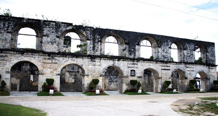 Old Spanish Cuartel photo by Coolit via Wikipedia CC