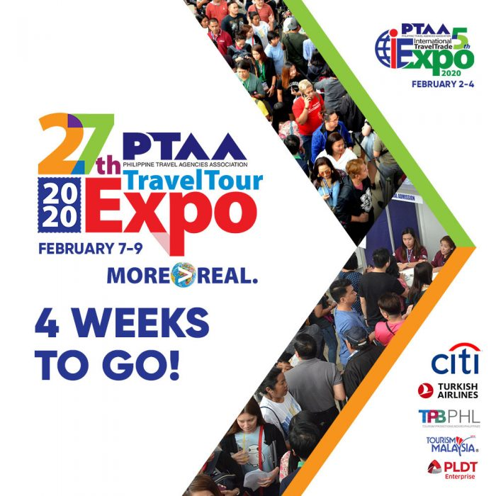 PTAA TravelTour Expo 2020